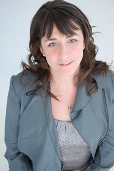 Sophie Gauvin, M. Env., VEA